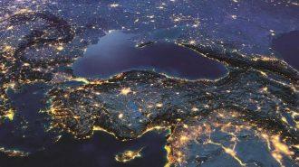 UYP Verileri Türkiye'nin Yurt Dışı Yükümlülüğünün Azaldığını Gösterdi