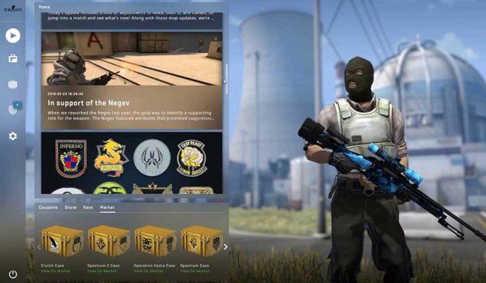 Valve CS:GO Tutkunları için Ücretsiz Deneme Sürümü Yayınladı