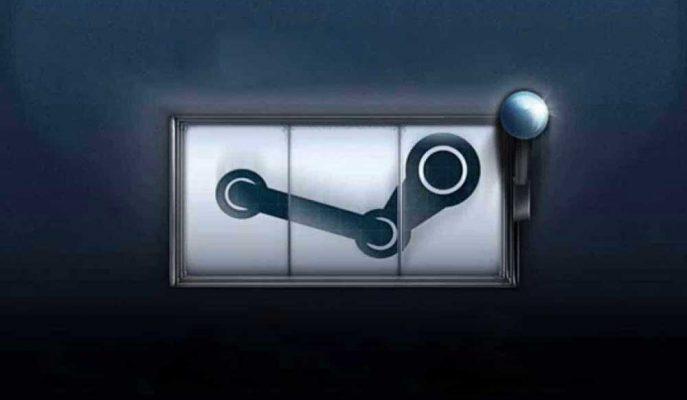 Valve Steam TV ile Twitch'e Rakip Olabilir!