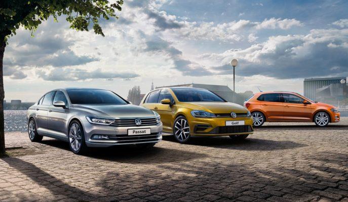 Volkswagen Avustralya'ya Yönelik Önemli Bir Karar Aldı!