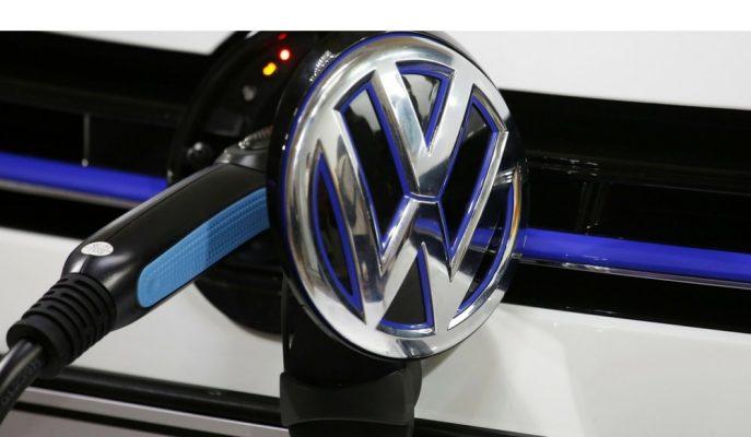 VW Grubuna Şok! Binlerce Elektrikli Arabaya Geri Gelin Çağrısı Yapıldı