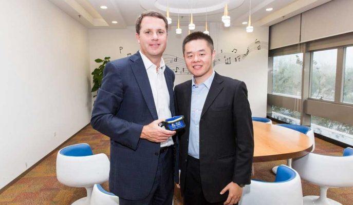Wal-Mart ile JD.com'dan Çinli Şirkete 500 Milyon Dolar Yatırım!