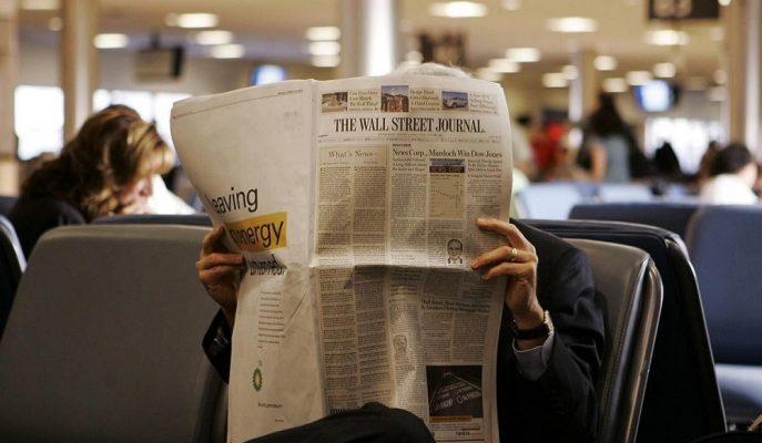 Wall Street Journal'a Göre Türkiye – ABD Arasındaki Tablo Oldukça Karamsar