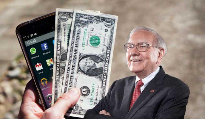 Warren Buffett'ın Gelecek Yatırımı Berkshire Hathaway için Bir İlk Olacak!