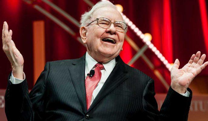 Warren Buffett'ın İkinci Çeyrekte Yatırım Yaptığı Şirketler Açıklandı!