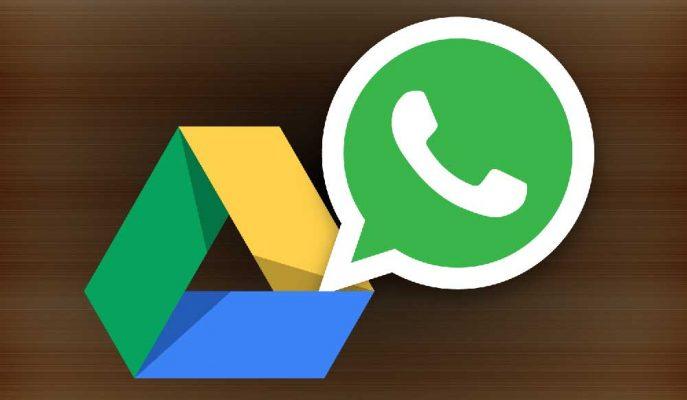 WhatsApp Verileri Google Drive Üzerinden Sınırsız Olarak Saklanabilecek