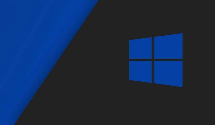 Son Yılların Gece Modu Furyasına Windows 10 da Katılıyor!