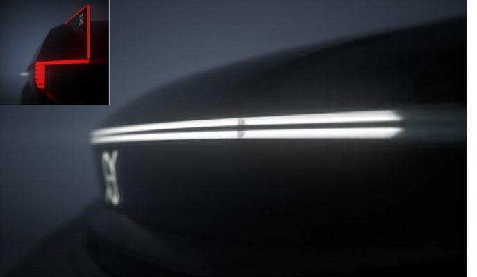 Volvo 360C Adında Gizemli Bir Konsept Modelin Teaser Videosunu Yayınladı!