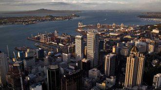 Yeni Zelanda Aşırı Pahalı Konut Sektörüne Karşı Yabancılara Ev Satışı Yasağı Getirdi!