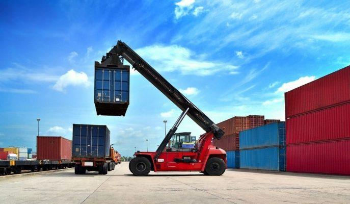 Ağustos Ayı Dış Ticaret Açığı 2 Milyar 422 Milyon Dolara Geriledi