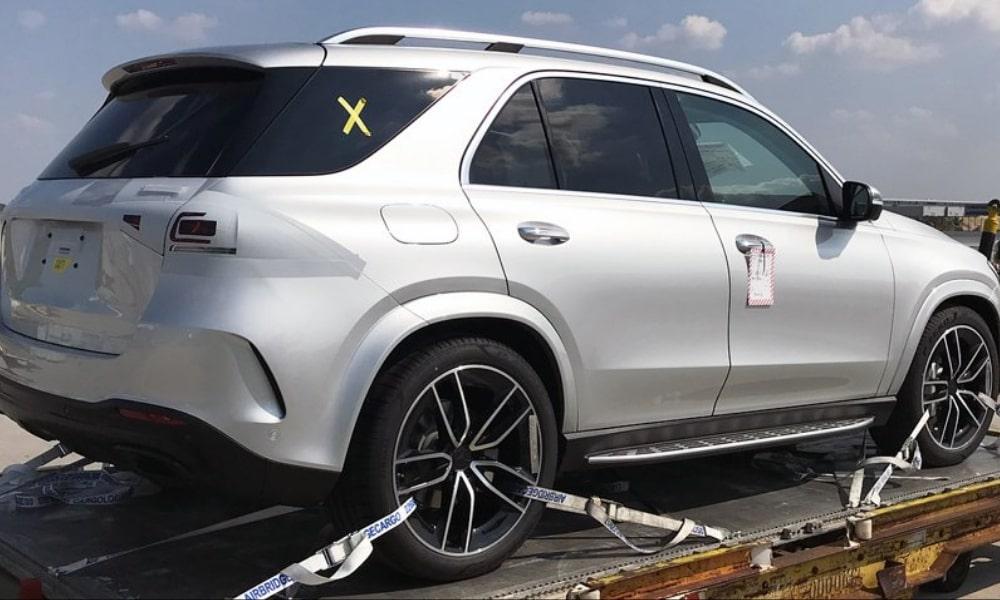 Mercedes GLE'de Dizel Motorlara Devam Edecek