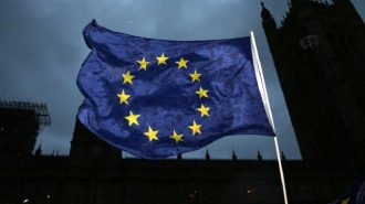 AB Liderleri Brexit Müzakereleriyle İlgili Görüş Bildirdi!