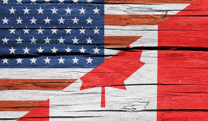 ABD ile Kanada Arasındaki Ticaret Görüşmeleri Hafta Boyunca Devam Edecek