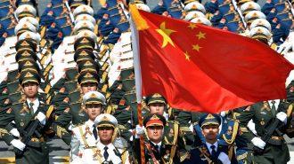 ABD'nin Askeri ve Ekonomik Olarak Yükselen Çin için Yer Açması Gerekiyor