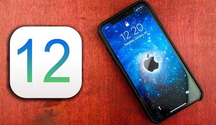 Apple Kullanıcılarının iOS 12'ye İlgisi Beklenenin Çok Altında!