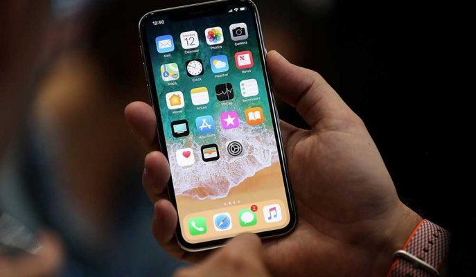 Apple'ın Amiral Gemisi iPhone X 60 Milyondan Fazla Satıldı