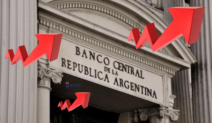 IMF Tarihinin En Büyük Kredisi Arjantin'e Veriliyor