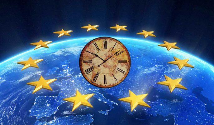 Avrupa Birliği Ülkeleri Türkiye'ye Uydu: Yaz Saati Uygulaması Devamlı Hale Geldi