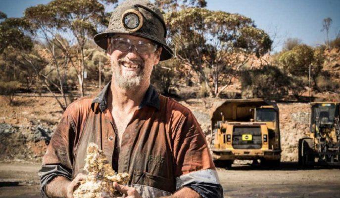 Avustralya'daki Tarihi Keşifte 10 Milyon Dolar Değerinde Altın Çıkarıldı!