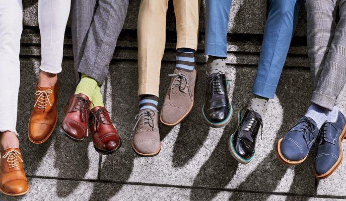 Ayakkabı İhracatında Dünya Beşincisiyiz