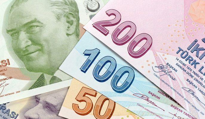 Bankacılık Sektörünün Kredi Hacmi 2,7 Trilyon Liraya Yükseldi