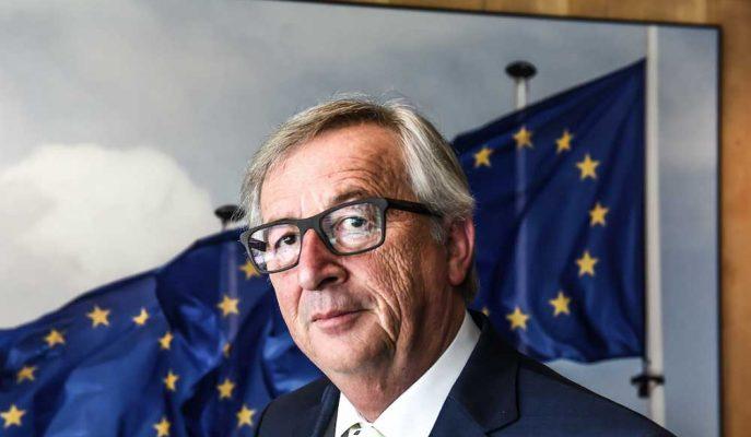 Başkan Juncker: AB Brexit Anlaşmasına Varmak için Gece Gündüz Çalışmaya Hazır!