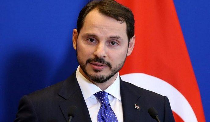 Bakan Albayrak'tan Özel Sektörü Rahatlatacak Döviz Açıklaması