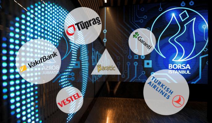Borsa İstanbul'da Bir Düzeltme Gerçekleşebilir