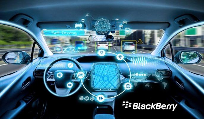 Blackberry CEO'su Otonom Araçlar Hakkında Korkutucu Şeyler Söyledi!