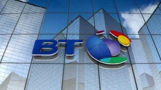 BT Group'un Yeni CEO'su Philip Jansen Olacak!