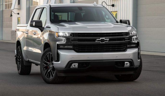 Chevrolet'in 2019 Silverado'ya Hazırladığı Göz Doldurucu Konseptlerine Bakın!
