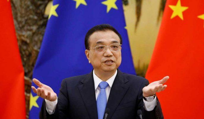 """Çin Başbakanı: """"Ekonomik İstikrarı Korumakta Zorlansak da Risklere Hazırlıklıyız"""""""