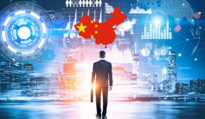 Çin Daha Fazla İş Yaratmak için 3.8 Trilyon Dolarlık Dijital Ekonomiyi Destekleyecek!