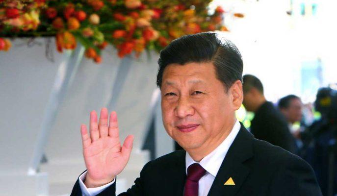 Çin Ticaret Savaşında ABD'ye Kıyasla Daha Büyük Bir Risk Oluşturuyor!