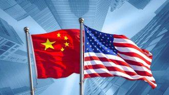 Çin'den ABD Politikaları Yorumu: Küresel Ekonomi için En Büyük Risk