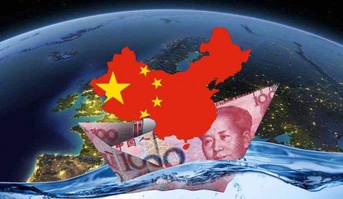 Çin'in 2017 Yılındaki Yurt Dışı Yatırımları Son 15 Yılda İlk Kez Düştü