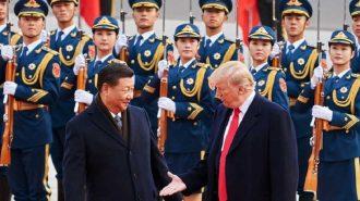 Coca-Cola Yöneticisi Trump'a Xi Jinping Konusunda Tavsiye Verdi!