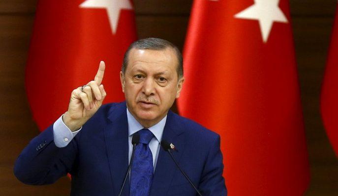 """Cumhurbaşkanı Erdoğan: """"Doların 7 Lira Olması Ekonomik Suikast Girişimidir"""""""
