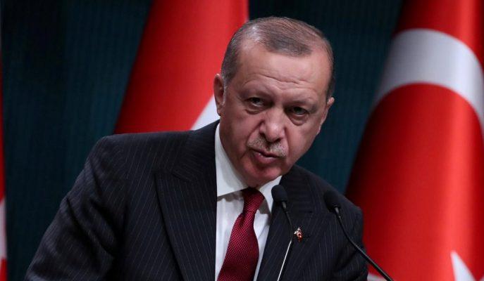 """Cumhurbaşkanı Erdoğan: """"Türkiye'nin Tercihi Serbest Piyasadan Yana"""""""