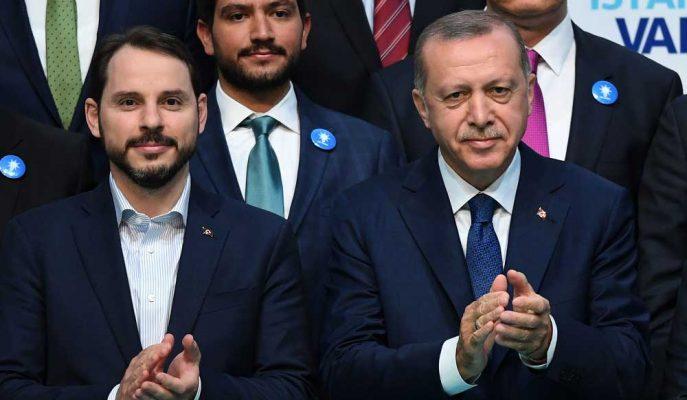 Cumhurbaşkanı Erdoğan ve Berat Albayrak'tan Yatırımcılara Güven Mesajı