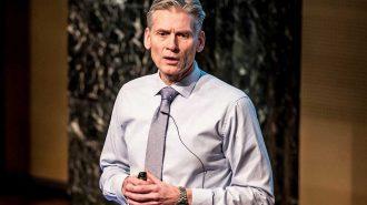 Danske Bank CEO'su 234 Milyar Dolarlık Para Aklama Skandalı Nedeniyle İstifa Etti!