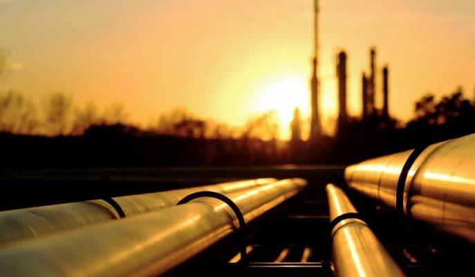 Doğal Gaz Kuzey Amerika'nın En Büyük Enerji Kaynağı Olacak!