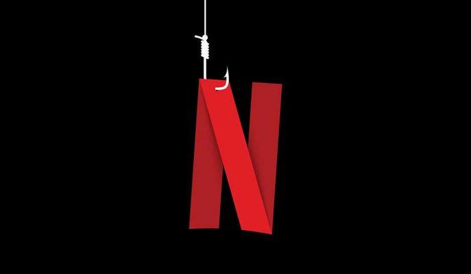 Dolandırıcıların Yeni Hedefi Netflix Kullanıcıları: Sahte E-Posta ile Kart Bilgilerini Alıyorlar