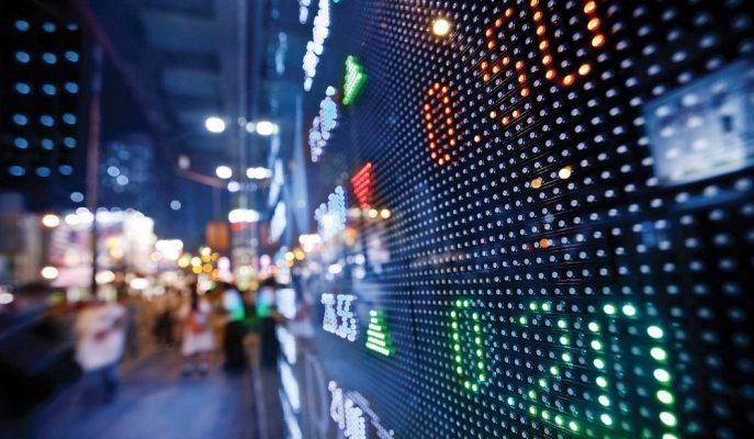 Dolar 6,32'yi Aşarken Borsada Satış İşlemleri Hızlandı