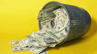 Dolar Haftanın Son İşlem Gününe 6,23'ten Başladı