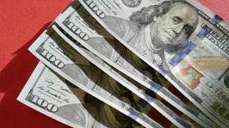 Dolar Kuru OVP'yi 6,30 Liranın Altındaki Seyirle Bekliyor