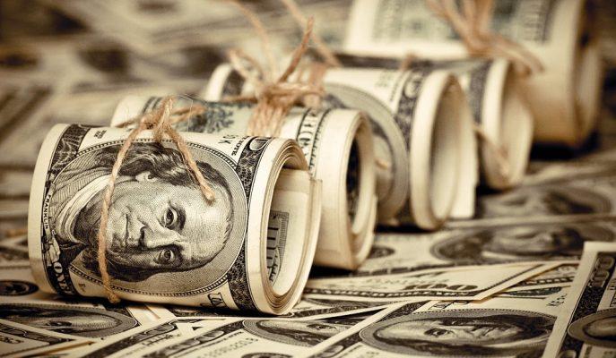 Dolar Enflasyon Sonrası TCMB Tarafından Yapılan Açıklama ile Sert Geriledi