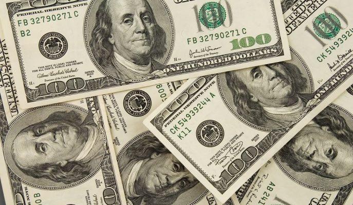 Dolar TCMB Toplantısının Yapılacağı Haftaya Yükselişle Başladı