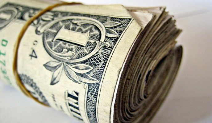Dolar Haftaya Yükselişle Başlarken Morgan Stanley TL için Ucuz Yorumunda Bulundu