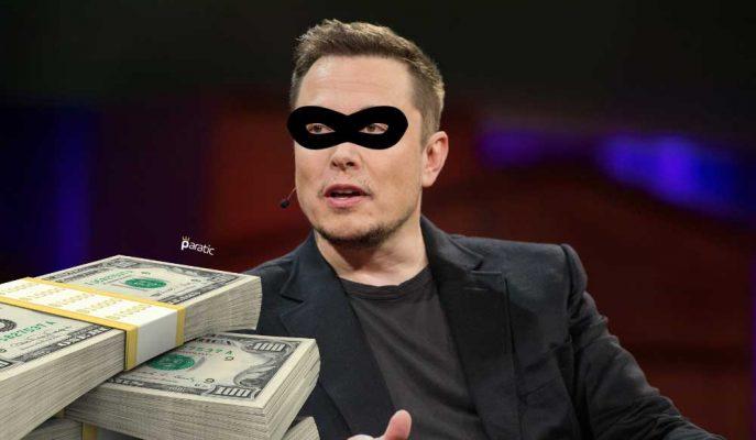 Elon Musk Dolandırıcılıkla Suçlandı, Tesla'nın Hisseleri Çöktü!